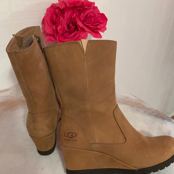 e7aceccd5926 UGG Joely Boot NEW. M 5c3fd5e945c8b39d9452c0f4